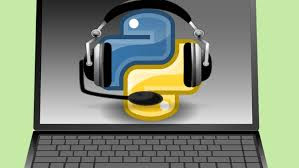 Learn Python: Build a Virtual Assistant free course