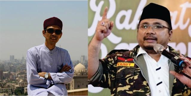 Riset JPMI: Abdul Somad hingga Gus Yaqut Calon Pemimpin 2024