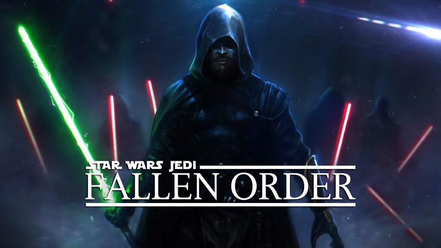 star wars jedi fallen order pc playstation 4 xbox one