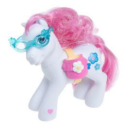 My Little Pony Blossomforth Purse Sets Sunny Adventures G3 Pony