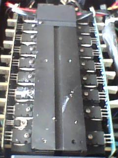 Mendeteksi Kerusakan Power Amplifier Sound System Lexion 3000