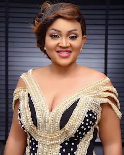 """Your Husband Threw Away A Remarkable Treasure"" - Fan Tells Mercy Aigbe"