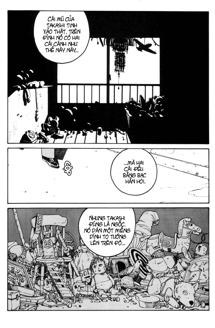 Domu chap 1 trang 6
