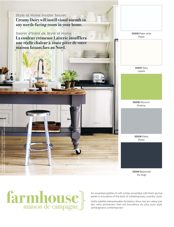 September And Sun Take Your Pick Style At Home Colour Collections