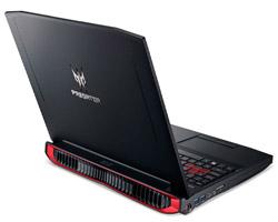 notebook gamer acer predator