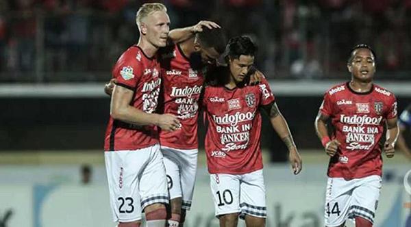 Bali United Jadi Tim Ketiga dapatkan Lisensi AFC, Makin Ngebet Juara Liga