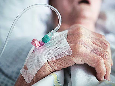 Victoria becomes first Australian State to Legalise Euthanasia