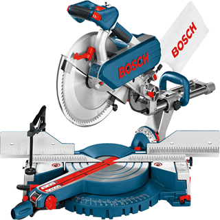 Máy cưa đa năng Bosch GCM 12 SD Professional