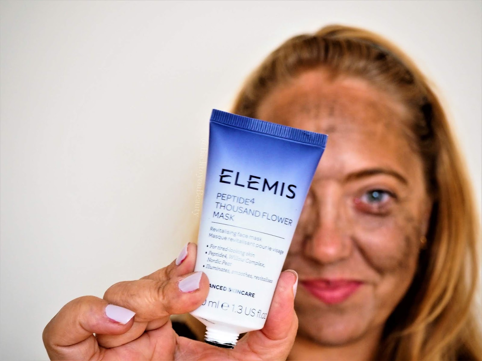 Elemis Peptide4 Thousand Flower Mask 40ml