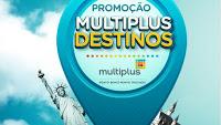 Participar Promoção Multiplus Destinos