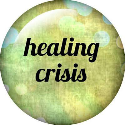 krisis pemulihan, healing crisis