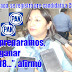 Claudia Chapa, se registro como candidata a CDM del PAN