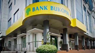 Lowongan Kerja Bank Bukopin Terbaru Januari 2016