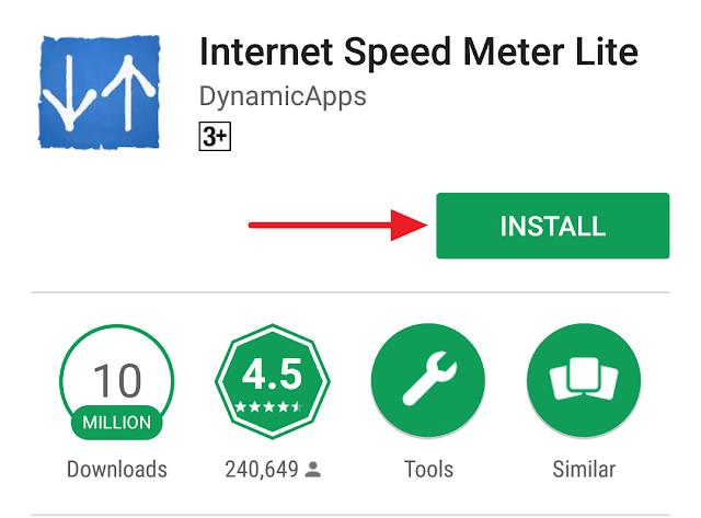 Cara Menampilkan Kecepatan Internet di Status Bar Android, Cara Menampilkan Kecepatan Internet di Samsung, Cara Menampilkan Kecepatan Internet di Xiaomi, Cara Menampilkan Kecepatan Internet di Asus, Lenovo