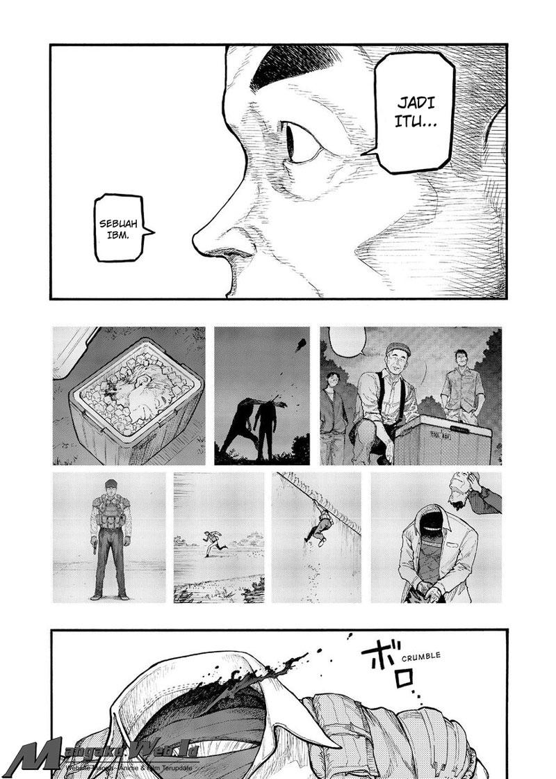 Ajin Chapter 52-31