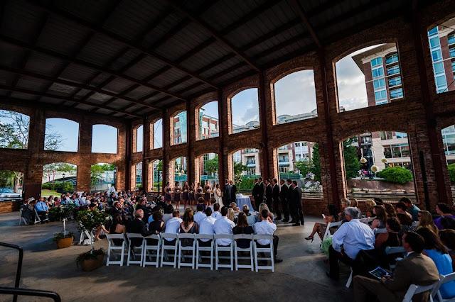 Greenville Wedding Venues