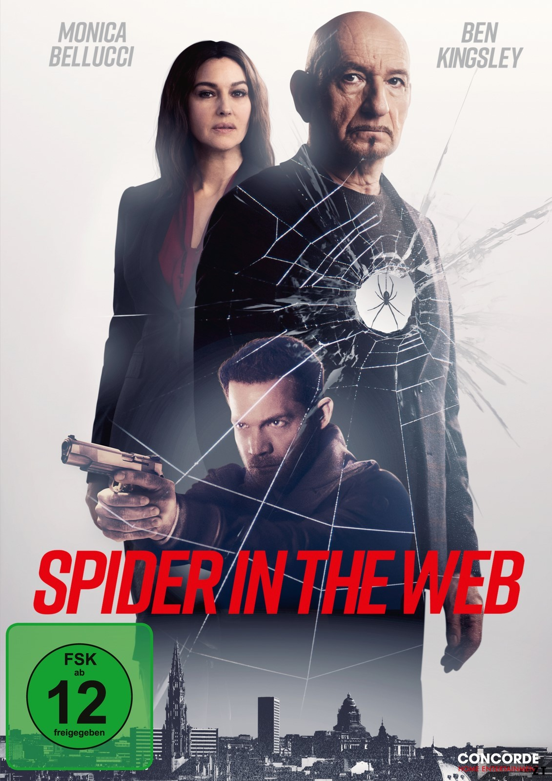 Spider in the Web [HDRip] [Streaming] [Telecharger]