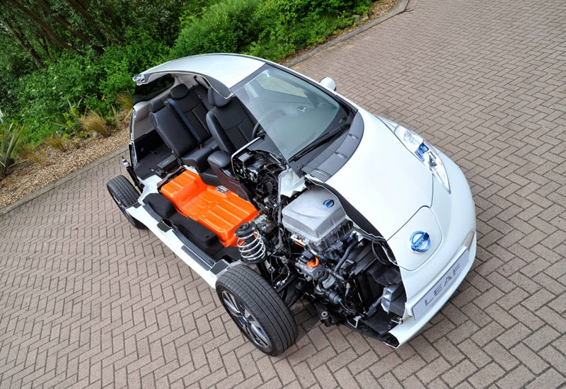 Nissan Leaf Battery Replacement Cost Explained Top Gear Was Wrong Dustin B My Ev Perspective