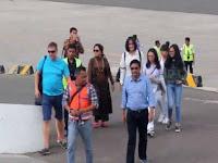 Djarot Mengaku Tidak Diundang Pada Sertijab Anies-Sandi