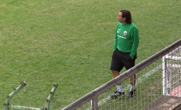 ÚLTIMA HORA: Ricardo Jorge ruma a Grijó