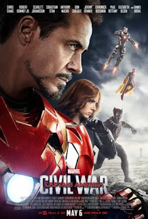 Captain America: Civil War(filmuptodate)