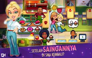 Mungkin beberapa player menganggap kalau game ini yakni sebuah game untuk perempuan dan a Unduh Game Android Gratis Fabulous Angela's: High School Reunion apk + obb