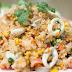 Resepi Nasi Goreng Seafood Istimewa