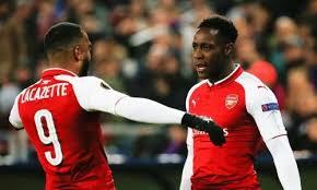 مشاهدة مباراة أرسنال وبرينتفورد بث مباشر اليوم 26-9-2018 Arsenal vs Brentford Live