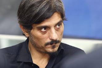 Γιαννακόπουλος: «Μετάνιωσα για την αντίδραση μου στον Σπανούλη»