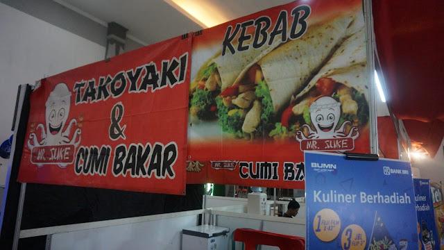 Jogja Halal Food Expo 2019