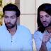 Emotional Twist in Star Plus Ishqbaaz