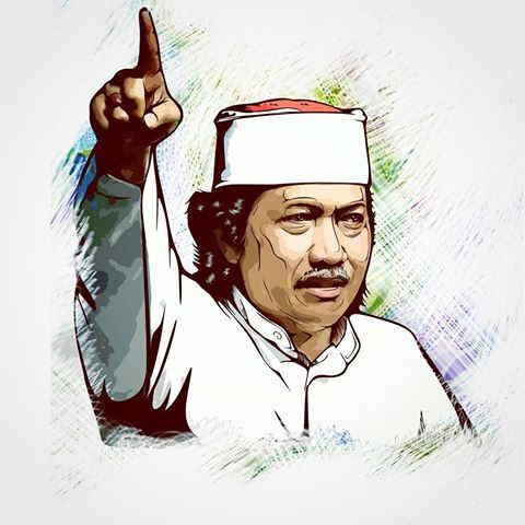 43 Kumpulan Puisi Karya Emha Ainun Najib Cak Nun