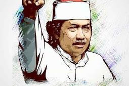43 Kumpulan Puisi Karya Emha Ainun Najib (Cak Nun)