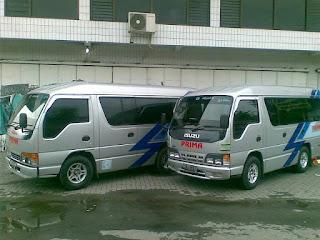 Travel Jogja Surabaya