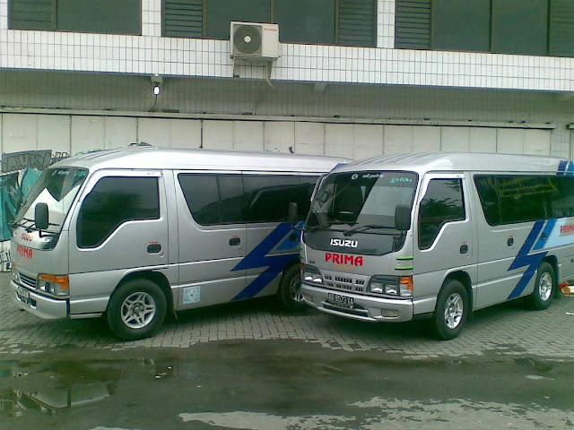 Travel Jogja Surabaya Terbaru 2018 - 081804220311