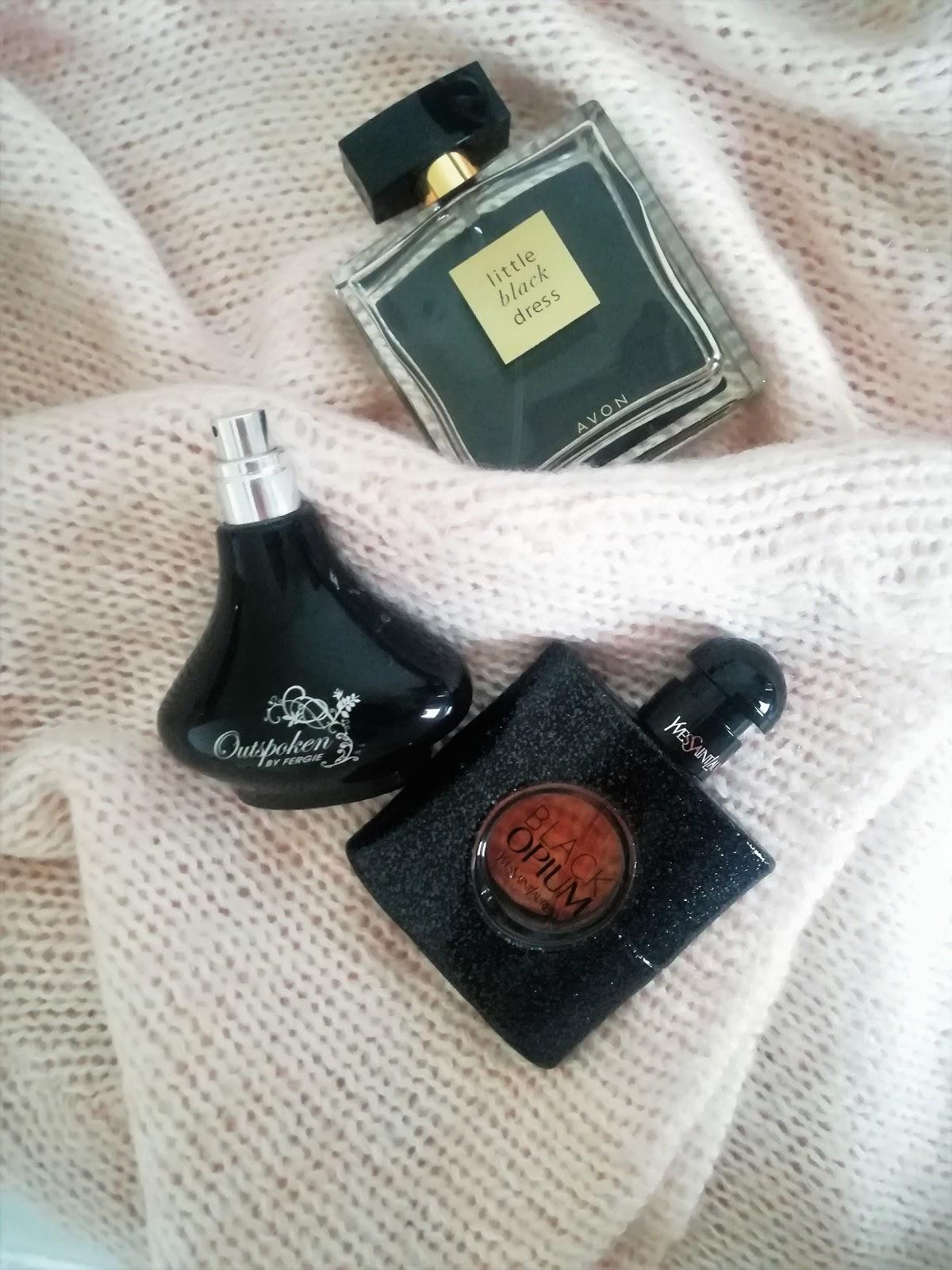 Perfumy jako idealny prezent nie tylko dla kobiety.
