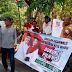 Nasionalis Mataraman kampanye Gus Ipul-Puti di Madiun