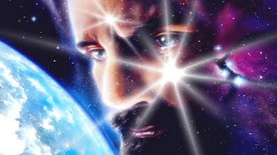 El poder Dios son uno e indivisible