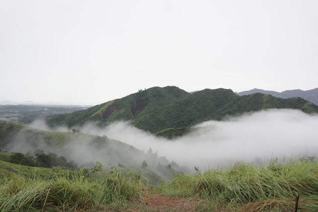 Sedikit Cerita Tentang Dusun Bantai yang Kaya Akan Bukit