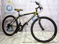 26 Inch Element Genius 900 Mountain Bike