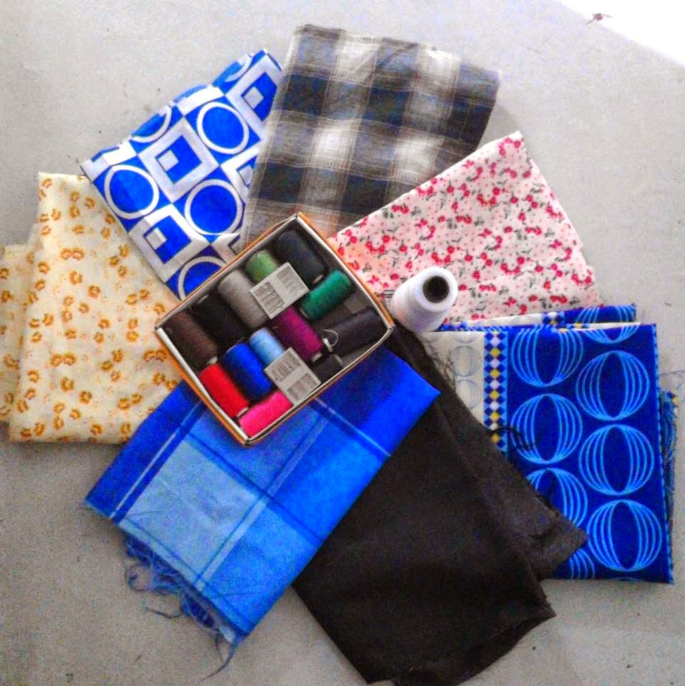 fabrics(tela) for sale