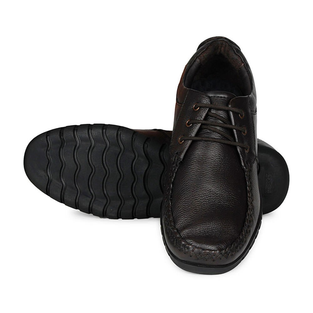 Healers Men's Brown Lacing (AGHL-73)