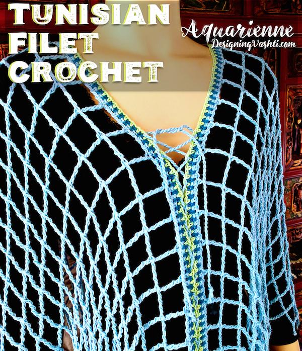 Vashtis Crochet Pattern Companion