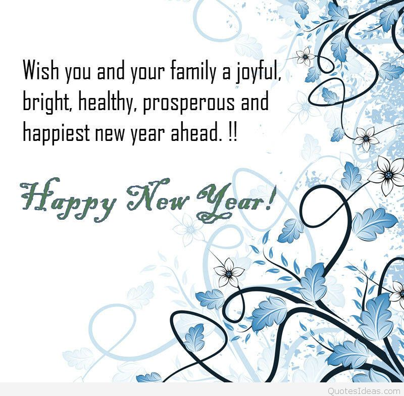 happy new year messages wishes and quotes