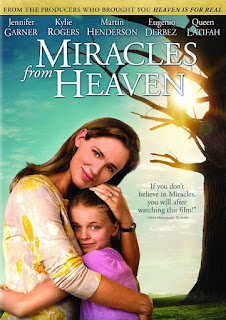 Milagros del Cielo/Miracles from Heaven [2016] [DVD5] [Latino]