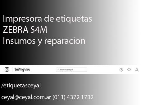 Thumbnail de codigos barras qr impresos argentina