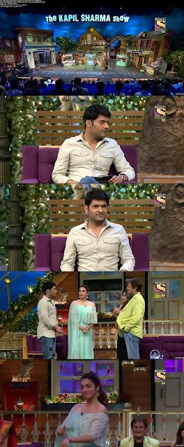 The Kapil Sharma Show 28 May 2017 HDTV 480p