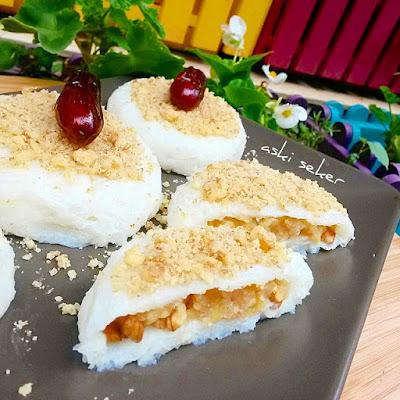 Elmalı Güllaç Tarifi nasıl yapılır kolay lezzetli nefis videolu Ramazan tatlısı ve yemek tarifleri