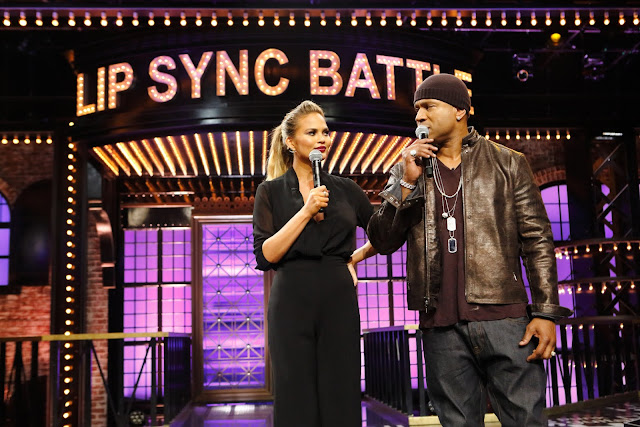 'Lip Sync Battle' - New Episodes Return May 30 on Paramount Network