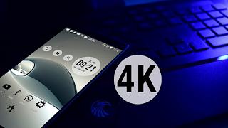 إليك أفضل 5 تطبيقات للحصول على خلفيات بجودة عالية 4K على جهازك الأندرويد | تطبيقات رائعة !